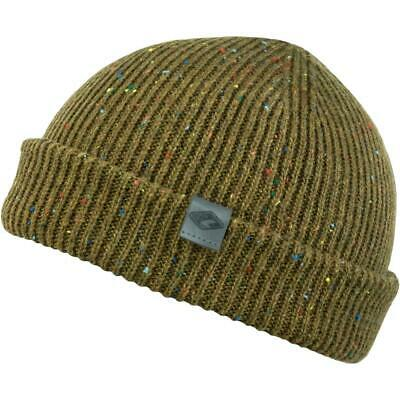 Chillouts Mütze PEPE Hat military green