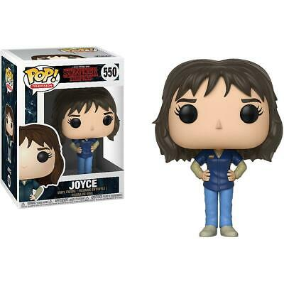 Stranger Things #550 - Joyce - Funko Pop! Television (Brand New)
