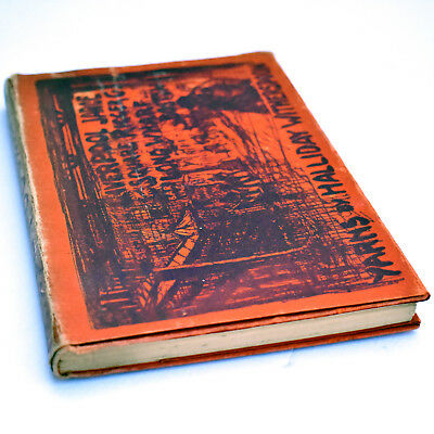 """Rare, Very Limited Edition - 1922 - Signed - """"Liverpool Jarge"""" Illustrated Book"""