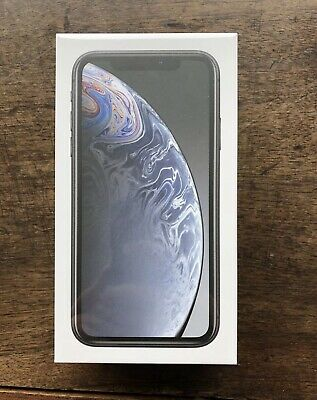 APPLE IPHONE XR 64gb Black NUOVO SIGILLATO GARANZIA ITALIA
