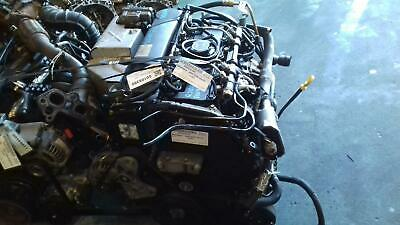 QJBB Motor completo FORD MONDEO 220304