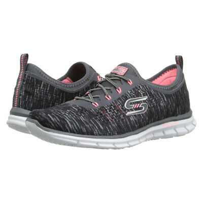 innovative design 97449 0e4d4 SKECHERS STRETCH FIT Glider Athletic Shoes - Women's Size 9 ...