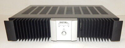 Rotel RB-1050 2 Channel Power Amplifier