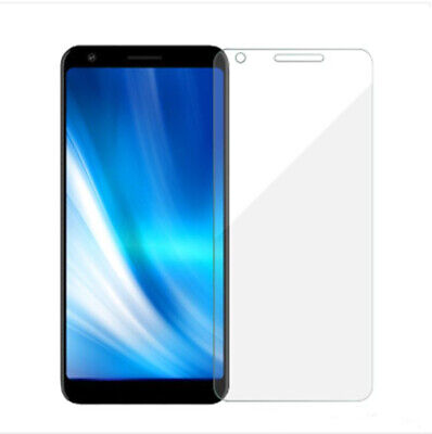 (2 Packs) Premium Tempered Glass Screen Protector for Google Pixel 3a XL
