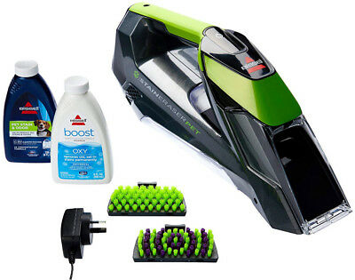 Bissell Stain Eraser Pet Cordless Carpet and Upholstery Vacuum Cleaner
