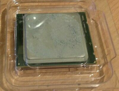 Intel Xeon E5-2650 V1 cpu, LGA2011, 8 cores, 16 threads