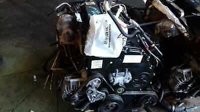 FMBA Motor completo FORD MONDEO 227664