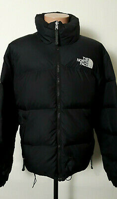663111f43 THE NORTH FACE Jacket Down 550 Nuptse Puffer Xl Men Hiking Sport ...