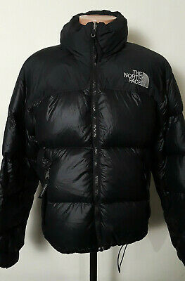 68f463a5763 THE NORTH FACE Jacket Down 550 Nuptse Puffer Xl Men Hiking Sport ...