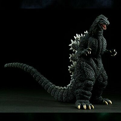 Toho Large Monsters Series Godzilla 1989 & Biollante light-emitting Ver. Se