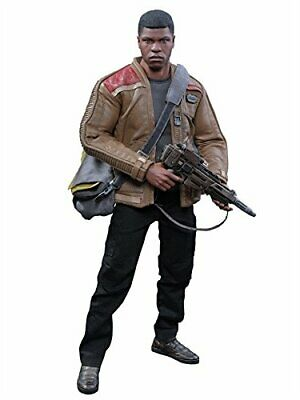 Movie Masterpiece Star Wars fin 1/6 scale action figure Hot Toys