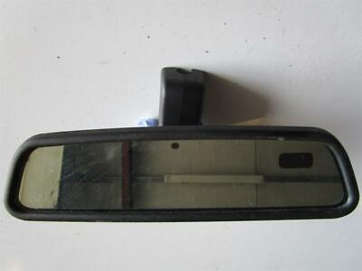 Land Rover Discovery 2 TD5/V8 Compass Mirror