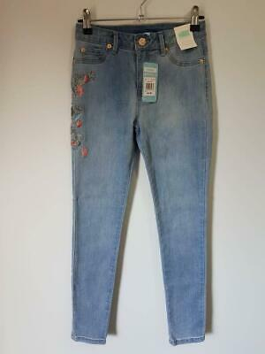 Tilii girls jeans NWT size 10
