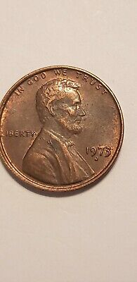 1973 D Lincoln Memorial Cent / Penny  NICE COIN FOR YOUR COLLECTION