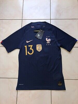 the best get new great deals NOUVEAU MAILLOT ÉQUIPE de france 2 étoiles 2019 Kanté ...