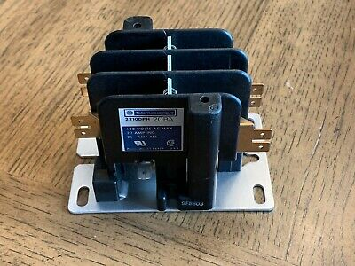 New! Telemecanique Contactor 2210Dph 20Ba Lg Quantity Available!!!