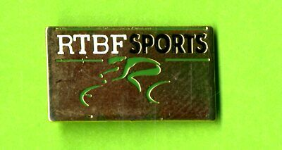 Pin's - RTBF Sports