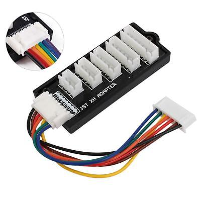 Lipo Battery Charging 2S-6S Balance Charger Expansion JST XH Adapter Board RC