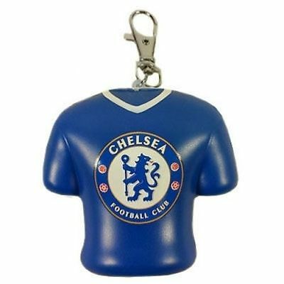 Chelsea FC Official Stress Relief Keyring
