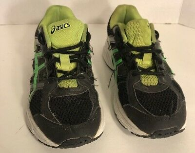 asics femme taille