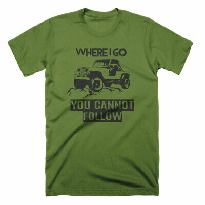 Size Color Up to 4XL 10239 Jeep Peace Sign T Shirt You Choose Style