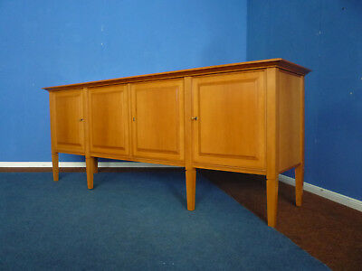 Very beautiful Cherry Sideboard from Schildknecht 1956 Germany