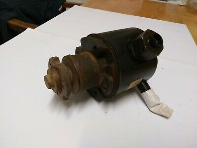 Landrover Discovery 1 200tdi Power Steering Pump NTC8288