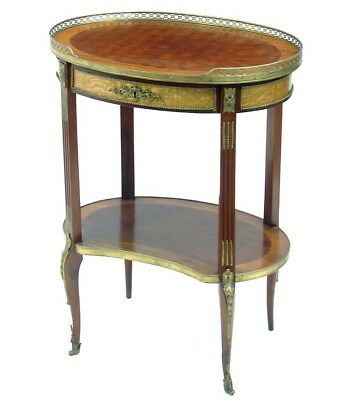 Antique French Table C.1890