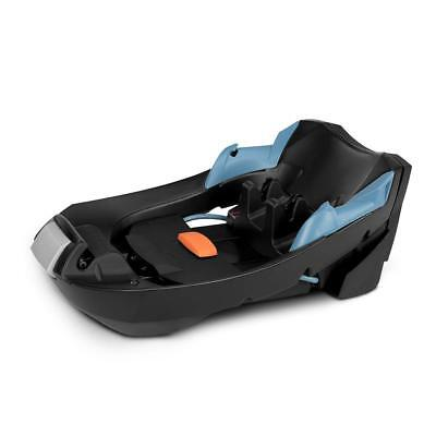 New Cybex 518000995 Cloud Q Base Comfortable Baby Seat Kind travel System Black