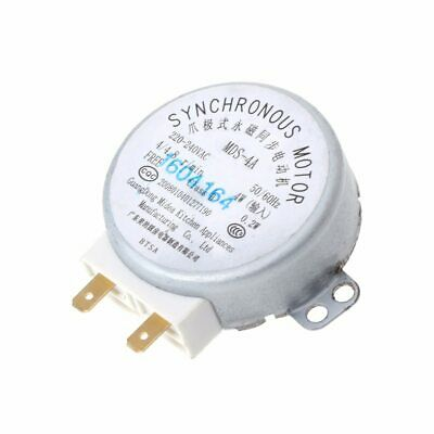 MEXI 5CM 220-240V Microwave Oven Tray Synchronous Motor For Microwave Oven En…