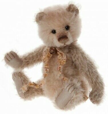 SPECIAL OFFER! Charlie Bears Minimo DINKY (RRP £65)