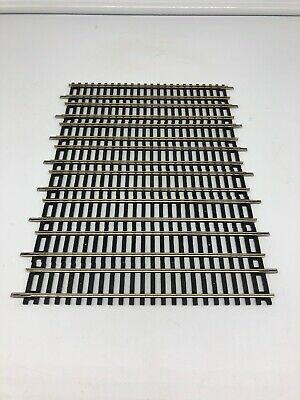 HORNBY R600 SINGLE Straight Track Pieces Standard Single OO