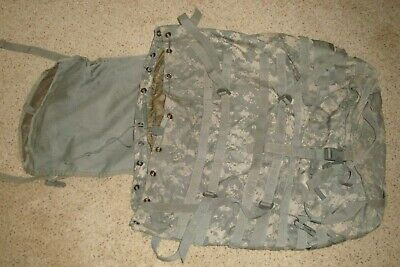 Us Military Army Issue Acu Molle Ii  Ruck Sack Field Pack Backpack