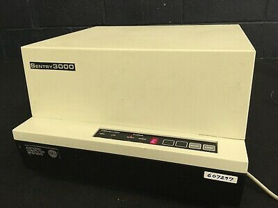 National Computer Systems NCS Sentry 3000 System Scanner. Sl
