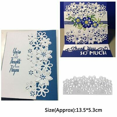 Mai Envelope Lace Metal Cutting Dies Stencils for DIY Scrapbooking photo albu…