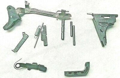 45 ACP LARGE Frame Premium Lower Parts Kit fits Glock 21 Gen3 and