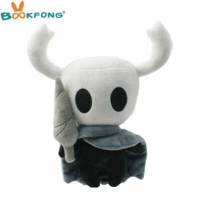 Hot Gioco Hollow Knight Peluche Giocattoli Figure Ghost Animali Bambola Bri …