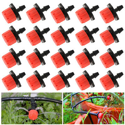 Automatic Timer or Auto Watering Irrigation System Garden Hose Greenhouse Plant