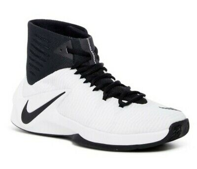 446c7ebab7a9b Nike Zoom Clear Out TB Black / White Men's Basketball Shoes Size 15 US  Athletic