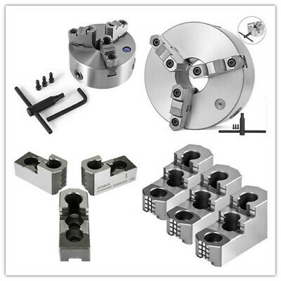 3 Jaw Self Centering Lathe Chuck 160mm-400mm Various Sizes Engineering