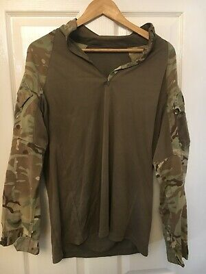 Genuine Issue Ubac Mtp Shirt Under Armour