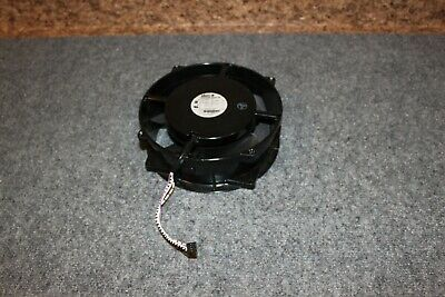 "8"" Cabinet Cooling Fan 24vdc 1.5A 36W W1G180-AA01-25 Made in Germany"