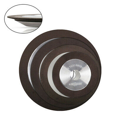 3~ 8 Inch Diamond Grinding Wheel Cutter Grinder for Carbide Metal Abrasive Disc