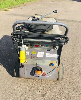 Hilta Tw101 Electric Hot Power Washer.