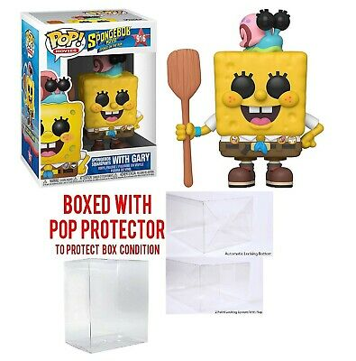 Funko Pop! Animation: Spongebob Squarepants - Spongebob Rainbow w/ protector