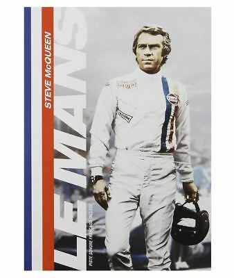 Le Mans DVD (1971), Steve McQueen, (NEW, Factory Sealed, All Region)