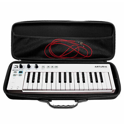 Analog Cases PULSE Case For The Arturia KeyStep 32 Note Midi Controller Keyboard