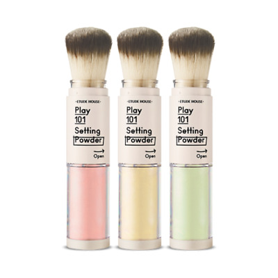 [Etude House]Play+101+Setting+Powder+In+Stick+Mineral+Setting+Multi-use Tracking
