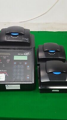 MJ Research Gradient Thermal Cyclers PTC-200 with 3 Heat Blocks - Spares Repair