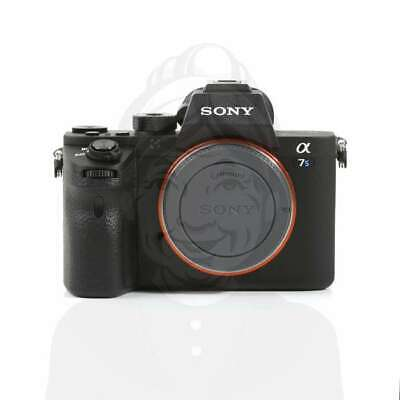 Authentisch Sony Alpha a7S II Mirrorless Digital Camera Body Only